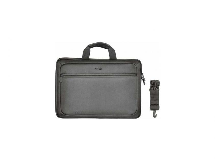 Laptop Case Trust 15.6-inch York Black (23298)