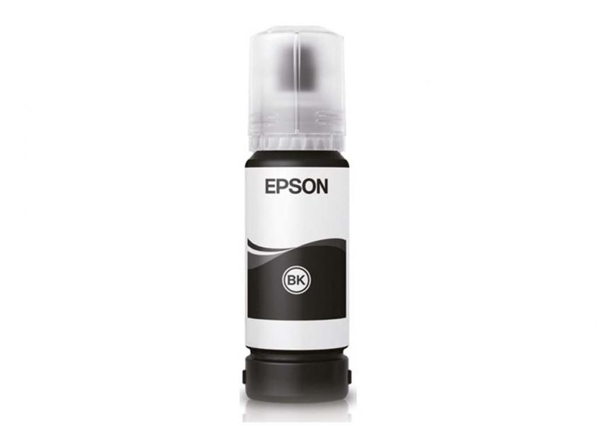 Ink Epson 115 Black 6200Pgs (C13T07C14A)