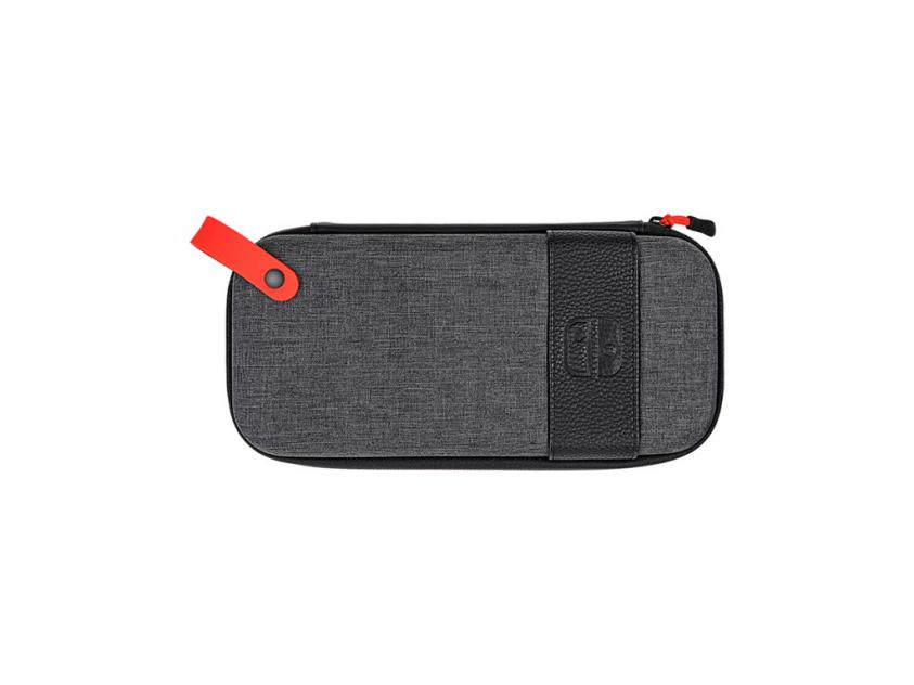 Nintendo Switch Travel Case Elite Edition (500-152-EU)