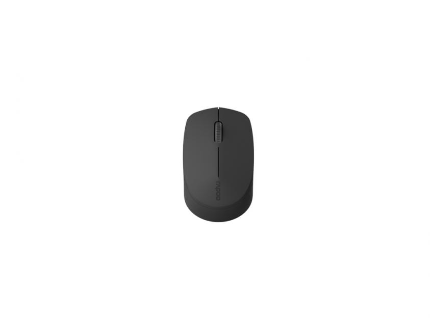 Mouse Rapoo M100 Silent Light Grey (18185)