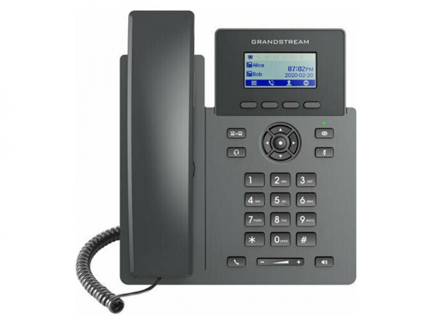 IP Phone Grandstream GRP2601P (GSTR-0177)