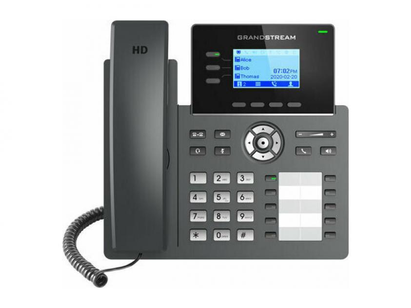 IP Phone Grandstream GRP2604P (GSTR-0180)