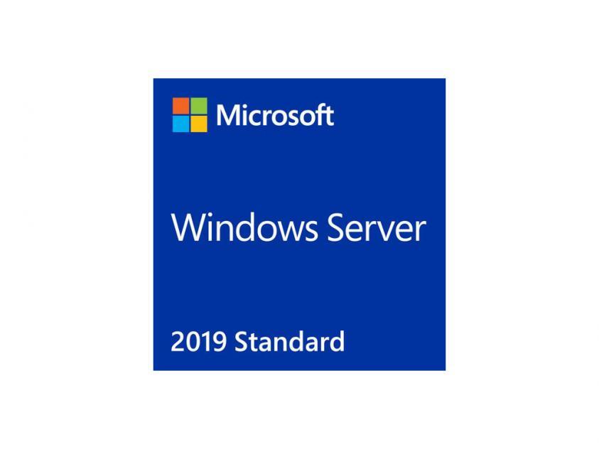 Microsoft Lenovo Windows Server 2019 Standard 16 Core ROK (7S050015WW)