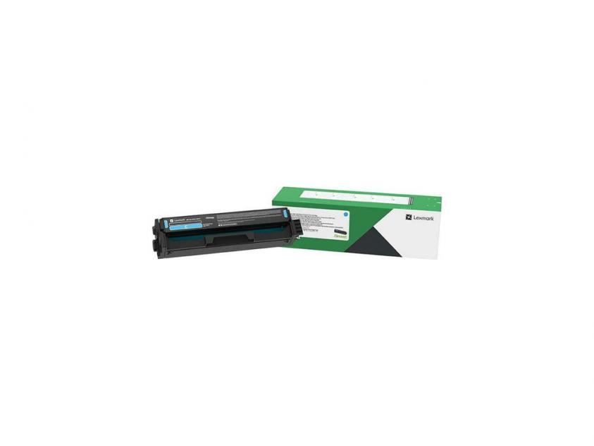 Toner Lexmark 20N2XC0 Cyan 6700Pgs (20N2XC0)