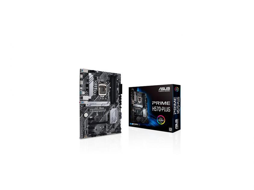 Motherboard Asus Prime H570-Plus (90MB16M0-M0EAY0)