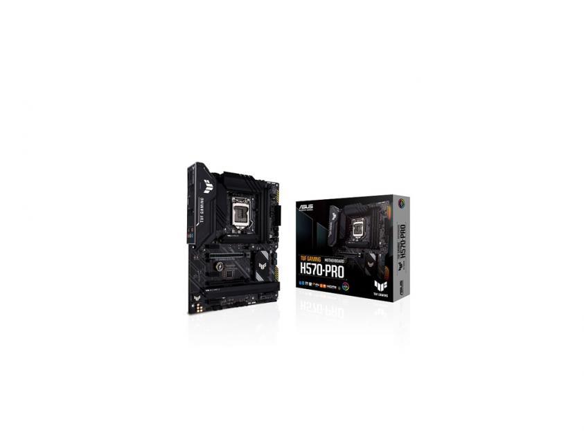 Motherboard Asus TUF Gaming H570-Pro (90MB16K0-M0EAY0)