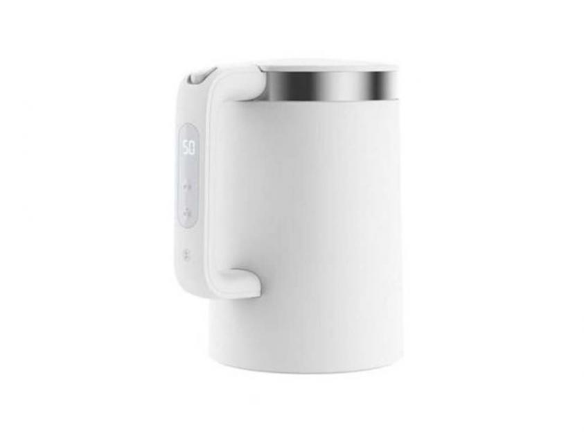 Smart Electric Kettle Pro Xiaomi Mi White (BHR4198GL)