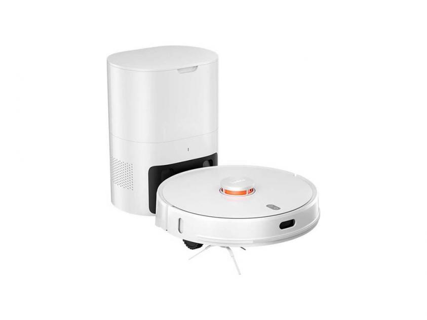 Robot Vacuum Xiaomi Lydsto R1 White (STYTJ0XWH)