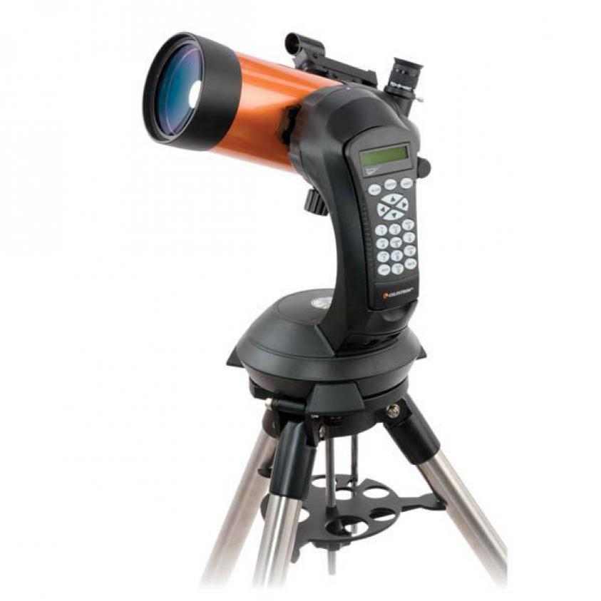 Τηλεσκόπειο NEXTSTAR 4SE MAKSUTOV-CASSEGRAIN (050234110495)