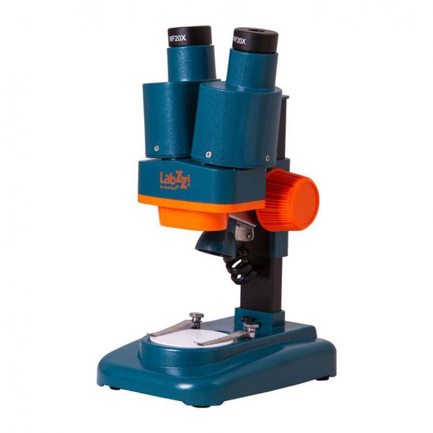 MICROSCOPE LEVENHUK STEREOSCOPIC LABZ M4 (0611901506111)