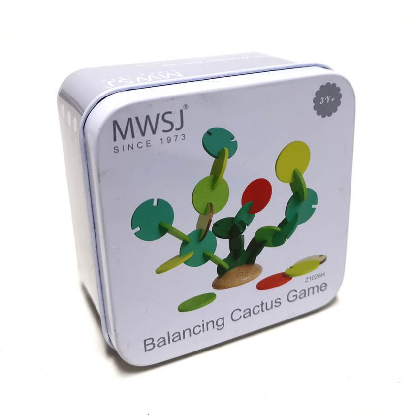 Board Games Balancing Cactus Game (6935494725853)