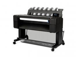 Plotter HP DesignJet T930 36-in (L2Y21A)