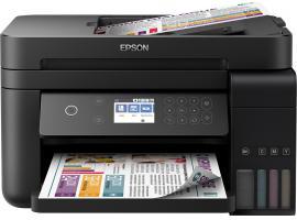 Πολυμηχάνημα Epson EcoTank L6170 (C11CG20402)