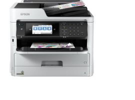 Πολυμηχάνημα Epson WorkForce Pro WF-5790DWF (C11CG02401)