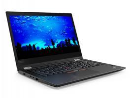 Laptop Lenovo ThinkPad Yoga X380 13.3-inch i7-8550U/8GB/512 SSD/W10P/3Y Touch (20LH001JGM)