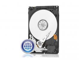 Εσωτερικός Σκληρός Δίσκος HDD Western Digital Blue 1ΤB SATA III 2.5-inch (WD10SPZX)