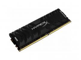 Μνήμη RAM Kingston HyperX Predator 8GB DDR4 3200MHz CL16 (HX432C16PB3/8)
