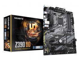 Μητρική Gigabyte Z390 UD (Z390 UD)