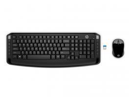 Πληκτρολόγιο/Ποντίκι HP 300 (3ML04AA)