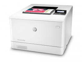 Printer HP Color LaserJet Pro M454dn (W1Y44A) (3 Years warranty)