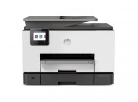 Πολυμηχάνημα HP OfficeJet Pro 9020 All in one (1MR78B)