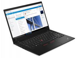 Laptop Lenovo ThinkPad X1bon 14-inch i7-8565U/16GB/512GB SSD/W10P/3Y Touch (20QD003AGM)