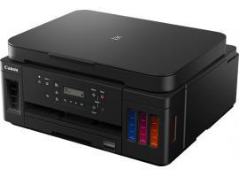 Πολυμηχάνημα Canon Color inkJet Pixma G6040 (3113C009AA)