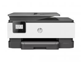Πολυμηχάνημα HP OfficeJet Pro 8013 All-in-One (1KR70B)
