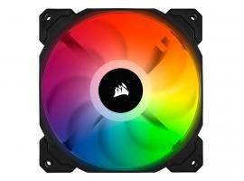 Ανεμιστήρας Corsair iCUE SP140 Pro 140mm RGB (CO-9050095-WW)