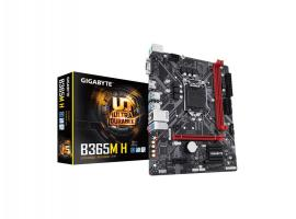 Μητρική Gigabyte B365M H (B365M H)