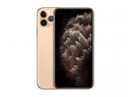 Apple iPhone 11 Pro 512GB Gold (MWCF2GH/A)