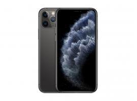 Apple iPhone 11 Pro Max 256GB Space Grey (MWHJ2GH/A)