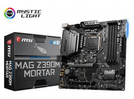 Μητρική MSI MPG X570 Gaming Edge Wi-Fi (7C37-001R)