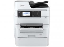 RIPS MFP Epson WorkForce Pro WF-C879RDWF (C11CH35401)