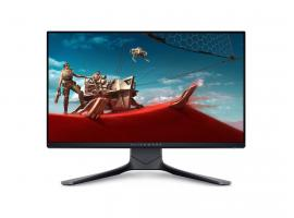 Monitor Dell Alienware AW2521HF 24.5-inch (AW2521HF)