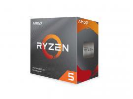 Επεξεργαστής AMD Ryzen 5 3600 Box (100-100000031BOX)
