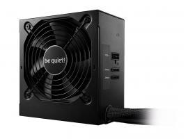 Τροφοδοτικό Be Quiet System Power 9 400W (BN300)