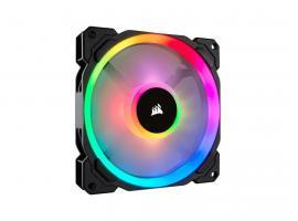 Case Fan Corsair LL120 RGB Dual Loop PWM  CO-9050071-WW)