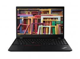 Laptop Lenovo ThinkPad 15.6-inch T590 i5-8265U/8GB/512GB/W10P/3Y (20N4000KGM)