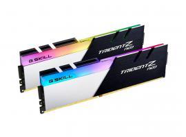 Μνήμη RAM G.Skill Trident Z Neo RGB 32GB Kit (2X16GB) DDR4 3600MHz (F4-3600C16D-32GTZNC)