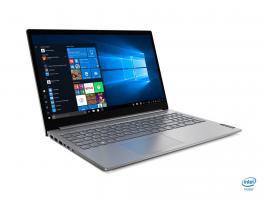 Laptop Lenovo ThinkBook 15-IlL 15.6-inch i5-1035G1/8GB/256GB/W10P/2Y (20SM000FGM)