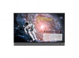 Education Interactive Display BenQ 55-inch 4K UHD (RM5502K)