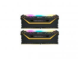 Μνήμη RAM Corsair Vengeance RGB Pro (2x8GB) 3200MHz DDR4 (CMW16GX4M2C3200C16)