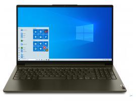 Laptop Lenovo Yoga Creator 15.6-inch i7-10700H/16GB/1TBSSD/Nvidia GTX 1650/W10H/2Y (82DS001CGM)