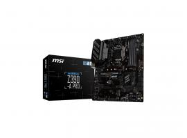 Μητρική MSI Z390-A Pro (7B98-001R)