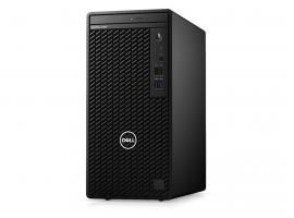 Desktop Dell OptiPlex 3080 MT i5-10500/8GB/256GBSSD/W10P/5Y