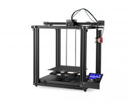 3D Printer Creality Ender 5 Pro Black (C3DENDER5PRO)