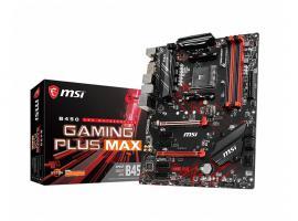 Μητρική MSI B450 Gaming Plus MAX (7B86-031R)
