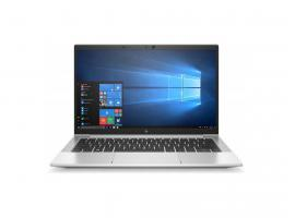 Laptop HP EliteBook 830 G7 13.3-inch i5-10210U/8GB/256GBSSD/W10P/3Y (176Y3EA)