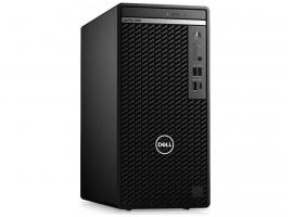 Desktop Dell Optiplex 5080 MT i5-10500/16GB/256GBSSD/W10P/5Y